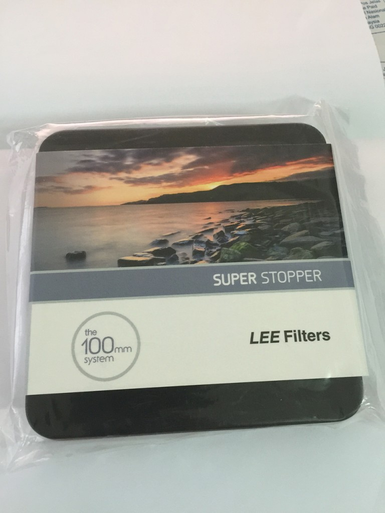 Lee Filter Super Stopper